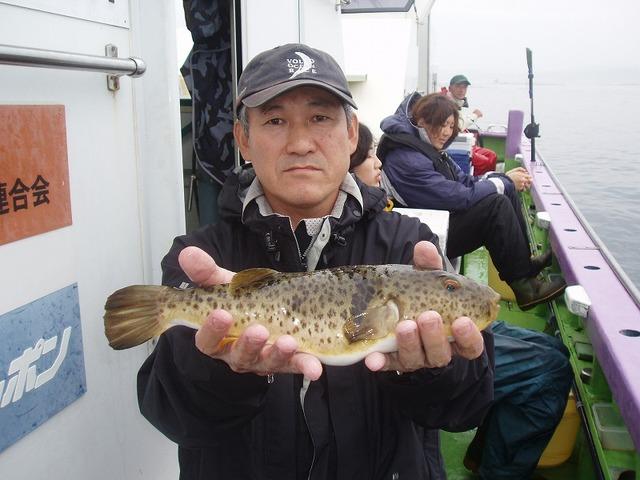 2009.9.29(火) 初挑戦でアカメ含む23匹・清水さん!
