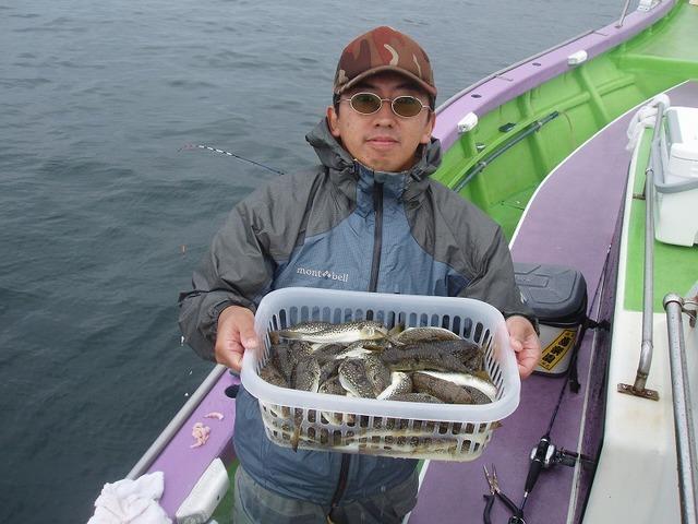 2009.10.14(水) 78匹・野口さん!
