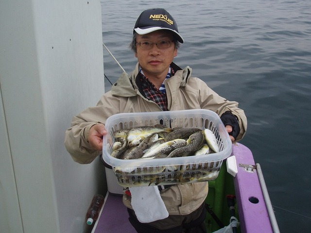 2009.10.14(水) 74匹・谷川さん!