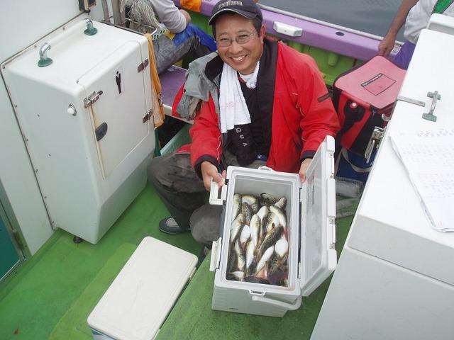 2009.10.17(土) 95匹・高橋さん!