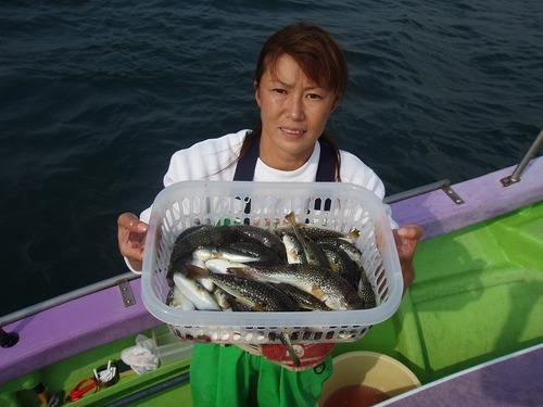 2008.10.22(水) 竿頭・51匹・忍姫!