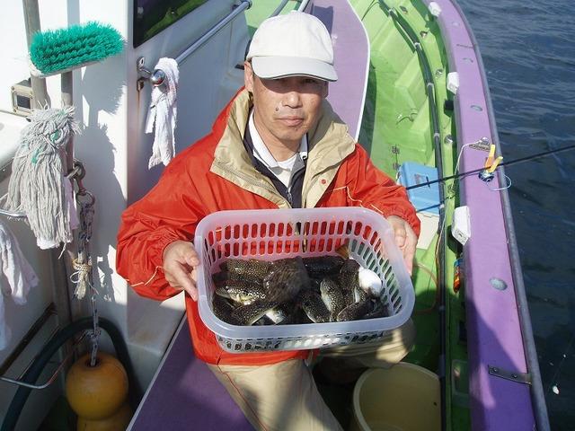 2009.11.9(月) 26匹・小川さん!