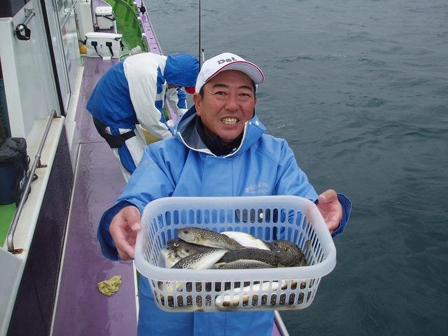 2009.11.17(火) 竿頭・19匹・小寺さん!