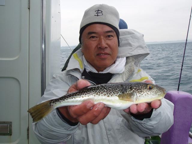 2009.11.22(日) 2番手・16匹・坂下さん!