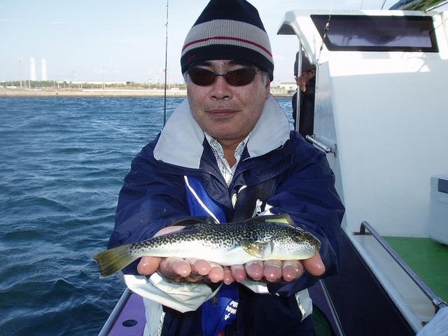 2008.12.21(日) 28cm・福村さん!