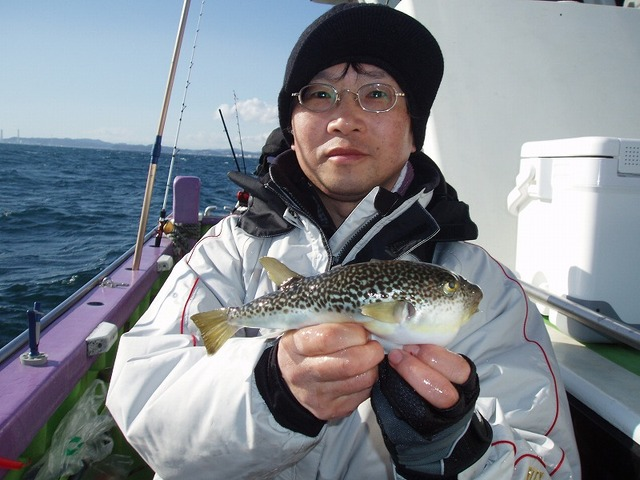2009.12.29(月) 10匹・谷川さん!