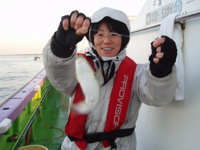 2008.12.29(月) 6匹・鈴木喜美子さん!