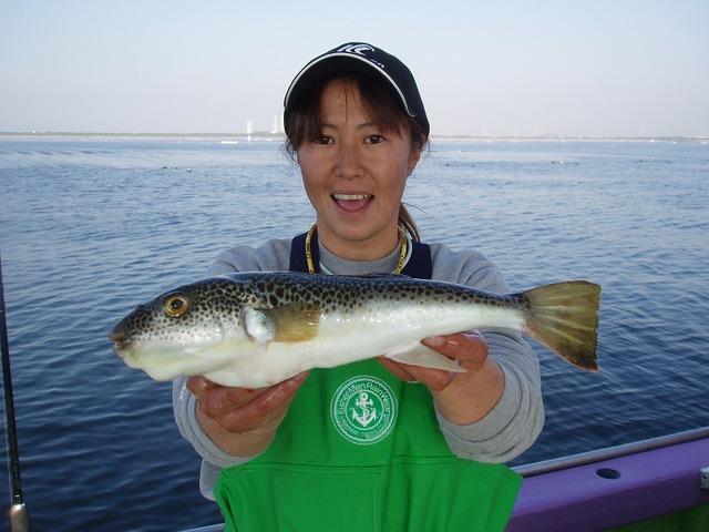 2008.12.30(火) 31cm・忍姫!