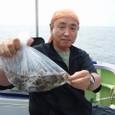 2008.9.14   初挑戦で20杯・品川区の西沢さん!