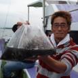 2008.9.28(日) 竿頭・52杯・森田さん!