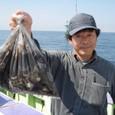 2008.10.4(土) 竿頭・105杯・小日向さん!