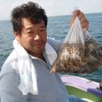 2009.10.4(日) 2番手・92杯・内田さん!