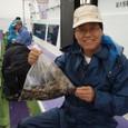 2009.10.5(月) 初挑戦で87杯・鈴木さん!