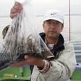 2008.10.11(土) 竿頭・56杯・梶原さん!