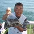 2009.10.11(日) 竿頭・93杯・中島さん!