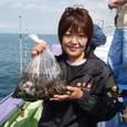 2009.10.12(月) 大健闘の90杯・堀江深雪さん!