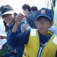 2008.10.13(月) ファミリーで手軽に楽しめる午後船!