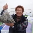 2009.10.17(土) 初挑戦で大健闘の118杯・赤尾さん!
