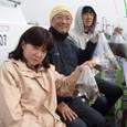 2008.10.18(土) ファミリーで楽しめるイイダコ船!