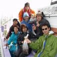 2008.10.19(日) グループで楽しめるイイダコ釣り!