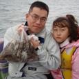 2009.10.24(土) 63杯・橋本さん!
