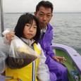 2008.10.25(土) 親子で手軽に楽しめるイイダコ釣り!