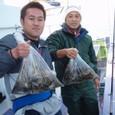 2009.10.30(金) 初挑戦・47杯北崎さん!・62杯堀越さん!