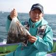 2009.11.1(日) 2番手・85杯・佐藤さん!