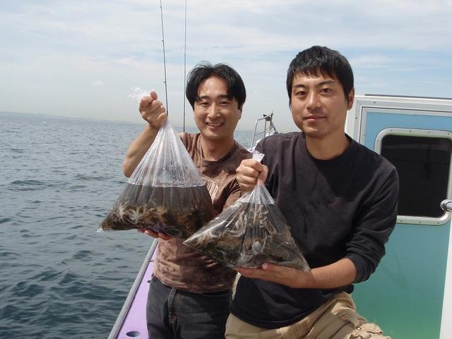 2009.9.11(金) 69杯・森尻さん!・72杯・鈴木さん!