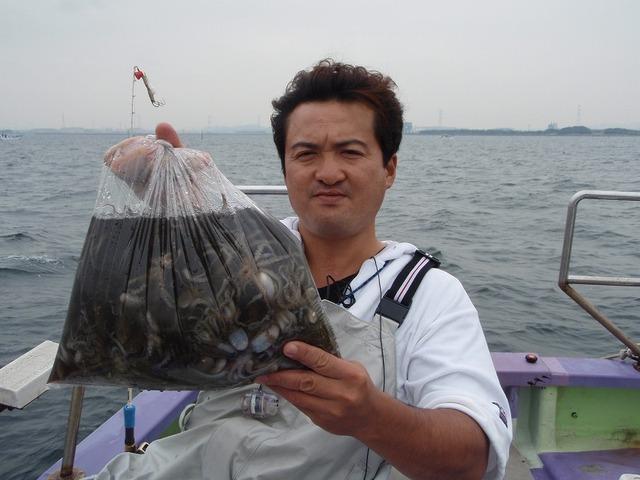 2009.9.12(土) 竿頭・221杯・斉藤さん!