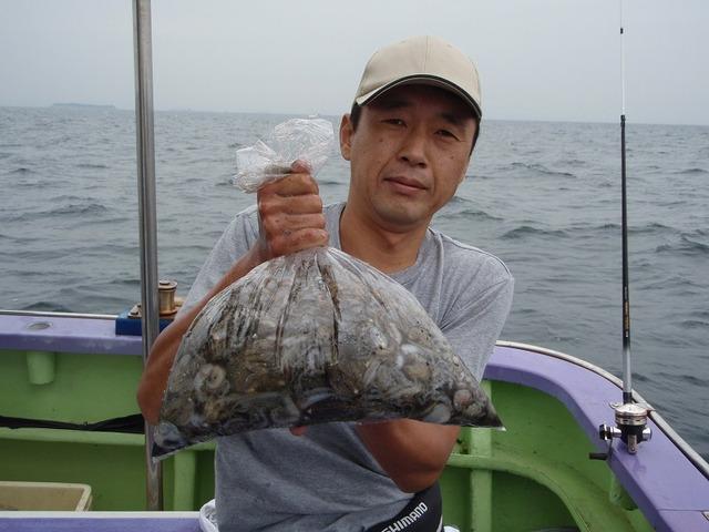 2009.9.12(土) 2番手・204杯・篠田さん!