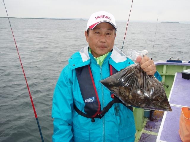 2009.9.15(火) 2番手・94杯・太田さん!