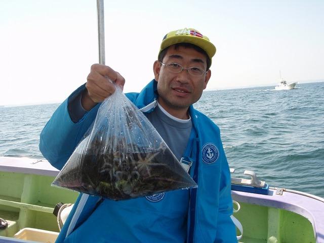 2009.9.17(木) 87杯・江川さん!