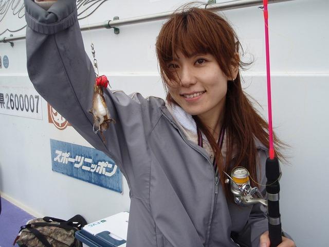 2009.9.19(土) 27杯・二本木佳美さん!