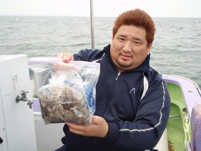 2009.9.19(土) 竿頭・50杯・大熊さん!