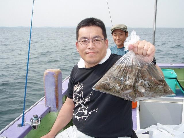 2009.9.26(土) 竿頭・95杯・橋本さん!