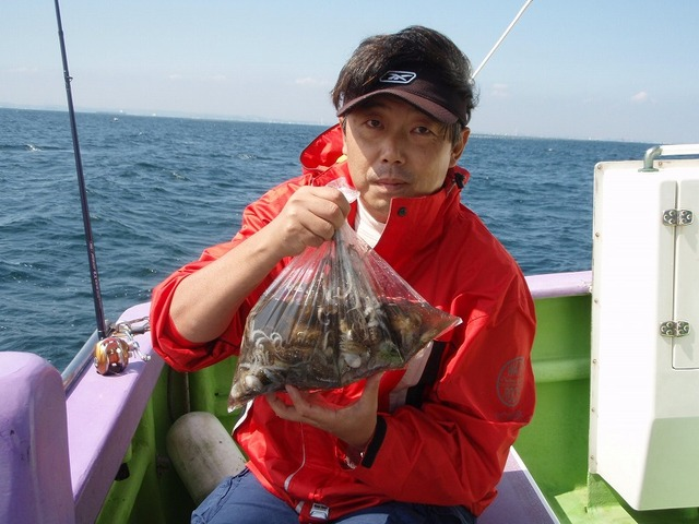 2009.10.1(木) 竿頭・90杯・広川さん!