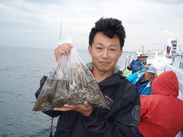 2009.10.10(土) 竿頭・94杯・岡本さん!