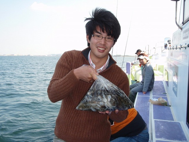 2009.10.15(木) 2番手・初挑戦で健闘の102杯・山倉さん!