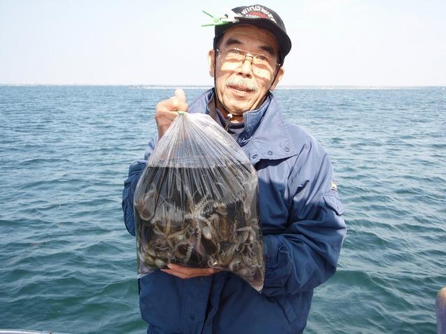 2009.10.19(月) 竿頭・156杯・小野さん!