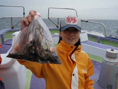 2008.10.26(日) 2番手・37杯・神津礼子さん!