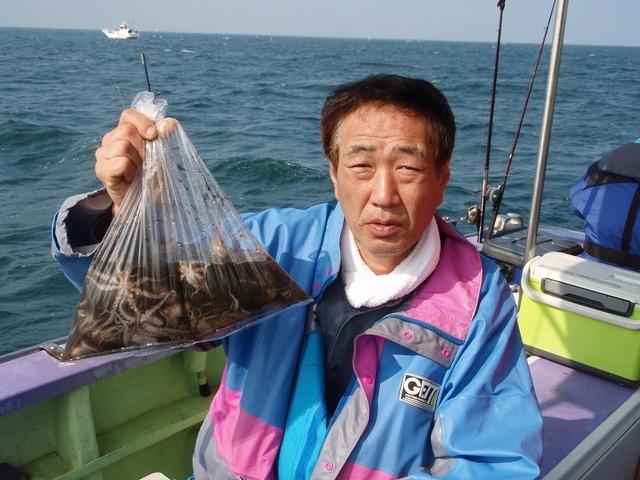 2009.10.31(土) 竿頭・73杯・荻野さん!