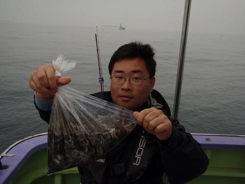 2008.11.3(月) 竿頭・70杯・谷澤さん!