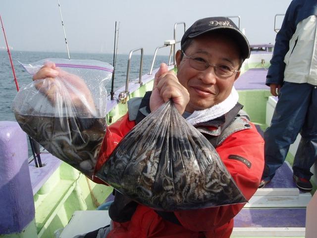 2009.11.8(日) 2番手・101杯・高橋さん!