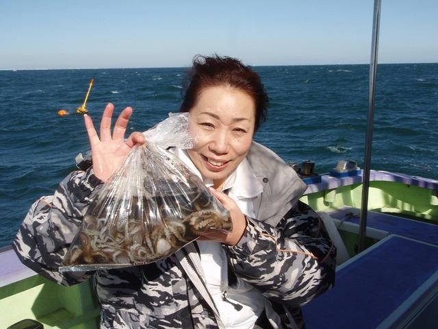 2009.11.15(日) 31杯・朝倉尚子さん!