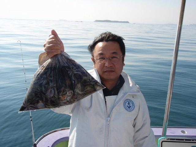 2009.11.21(土) 2番手・98杯・神谷さん!
