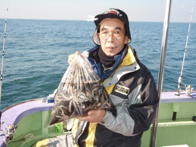 2009.11.23(月) 3番手・112杯・小野さん!