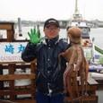 2009.4.25(土) 5.0kgのモンスター級・徳永さん!
