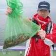 2009.5.24(日) トップ・5杯・高橋さん!