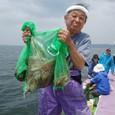 2009.5.27(水) トップ・10杯・森田さん!